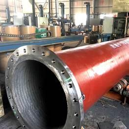 耐磨堆焊钢管