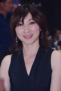國際(ji)小(xiao)姐評委 盧璐