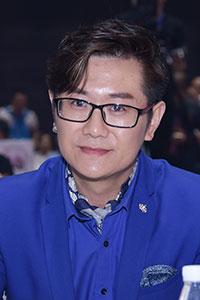 國際(ji)小(xiao)姐評委 侯東峰