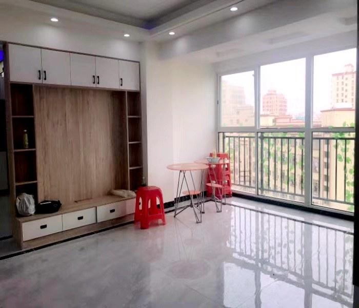 长安小产权房新开盘-凤凰清水湾三栋封闭式物业管理