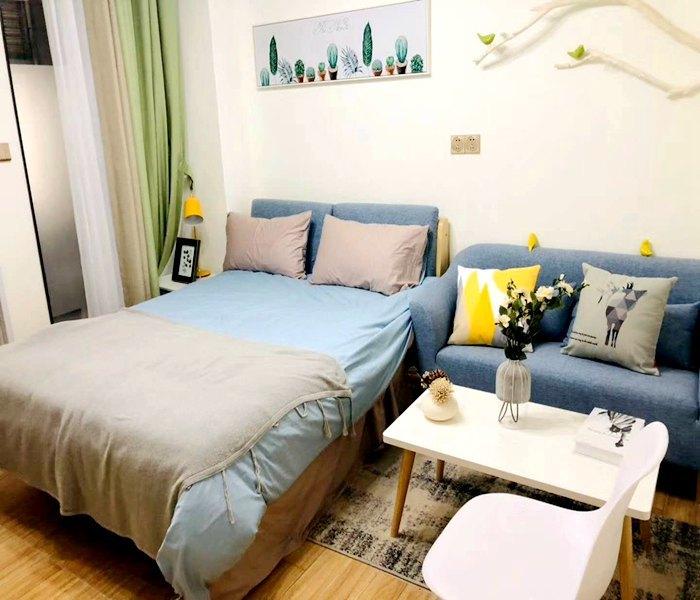 深圳沙井村委在售小产权房-锦绣领寓2栋300套永久性产权