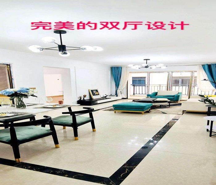 企石小产权房出售_东江豪庭2300元/㎡,首付五成,分期1-3年