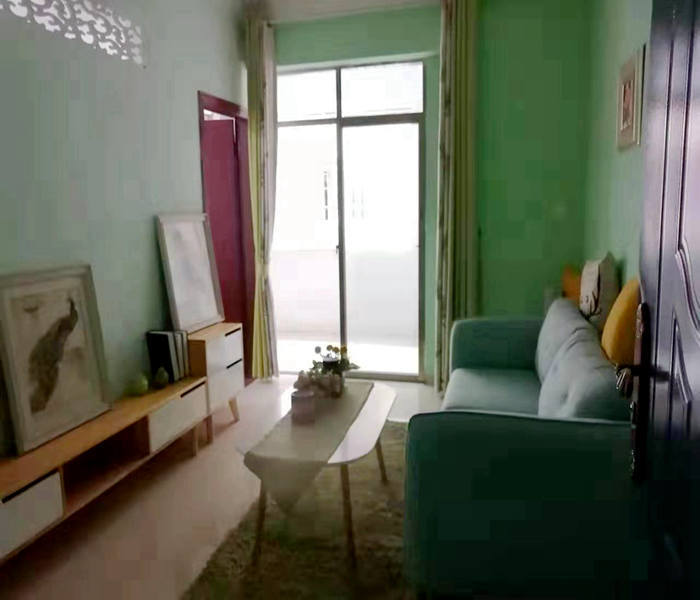 深圳清湖小产权房-保利公寓