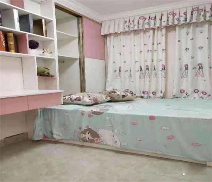 下早村小产权房:温馨家园