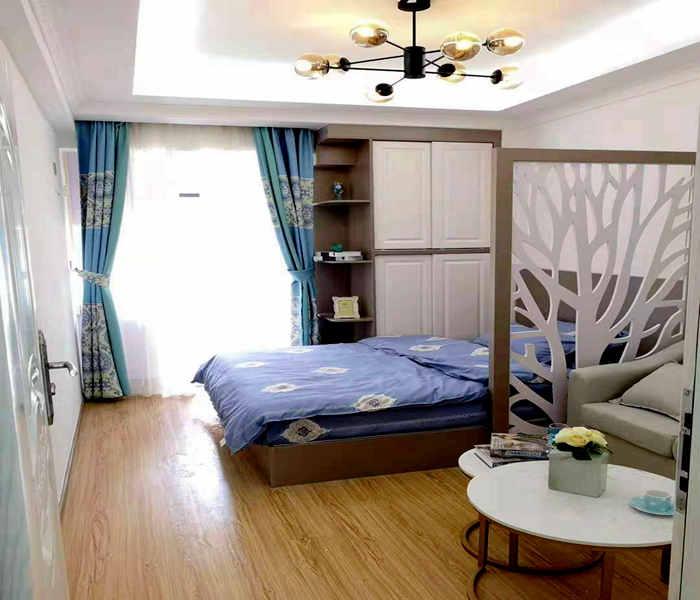 深圳清湖小产权房-保利公寓300套,送装修