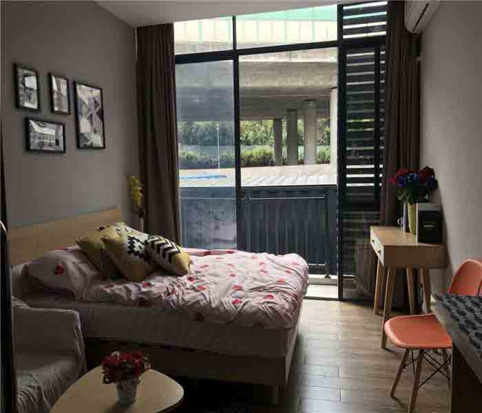 龙胜小产权房:锦华公寓
