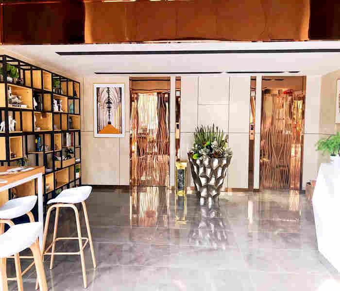 小产权房最新消息:万福公寓