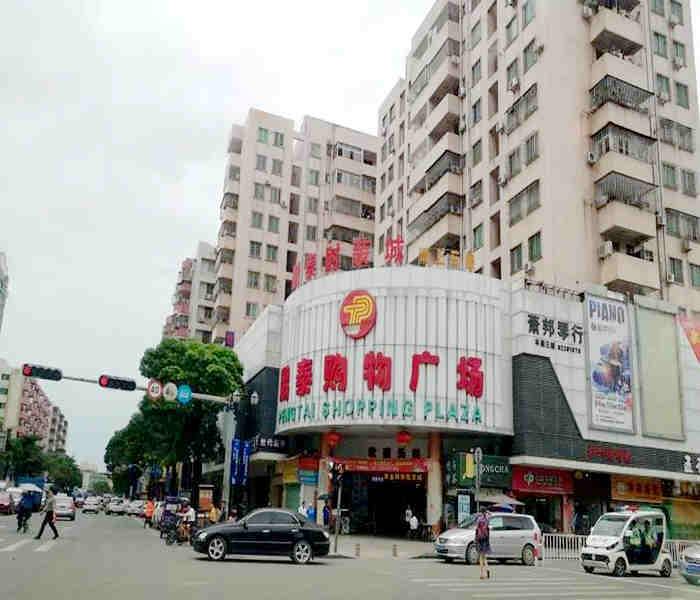 长安小产权房最新消息:长悦雅居