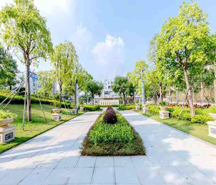 深圳公明在售小产权房-光明峰会花园