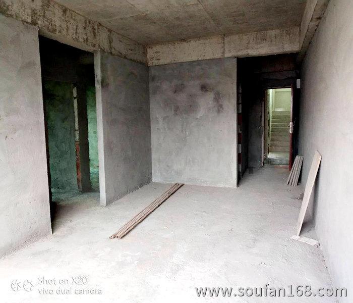 长安沙头小产权房-沙头中心大厦23万两房,无条件分期3年