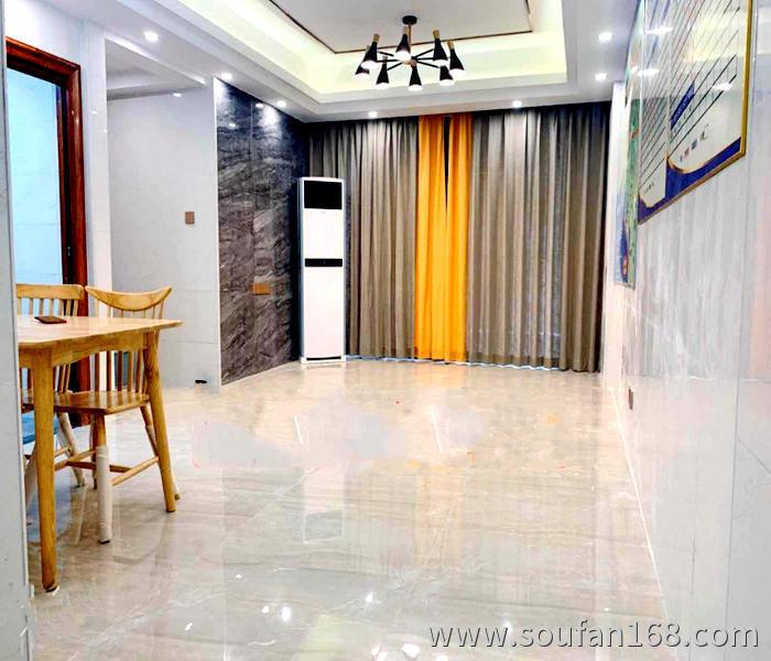 长安小产权房房屋信息《沙头壹品》3栋3280元/㎡起