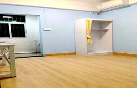 「甘坑小产权出售网」-甘坑公寓离地铁站300米,投资自住适选