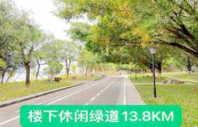 「企石小产权房交易」-东江新城国际,6栋封闭管理,两层地下车库