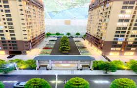 「大朗小产权房房屋信息」-天峰松湖,六栋花园洋房发绿本