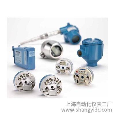 SBWR-4880带热电偶阻温度变送器
