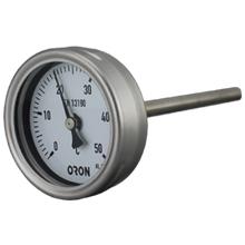 WSS-402双金属温度计