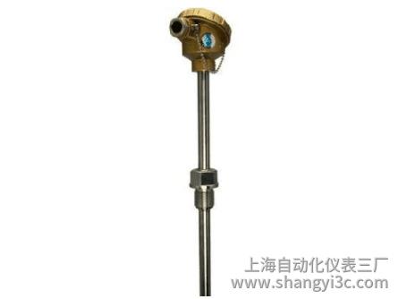 WRE-220A 230A固定螺纹热电偶