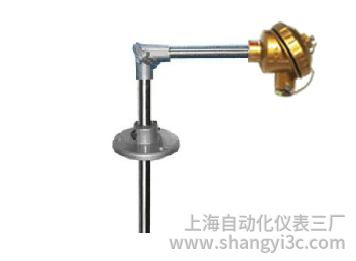 WRE-520 530直角形热电偶