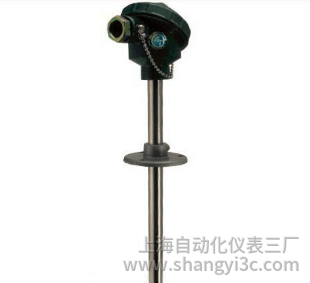 WZP-330活动法兰防水接线盒热电阻