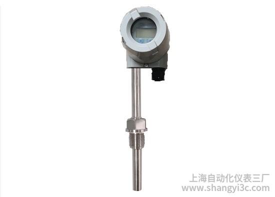 SBWR-2282/230热电偶一体化数显温度变送器