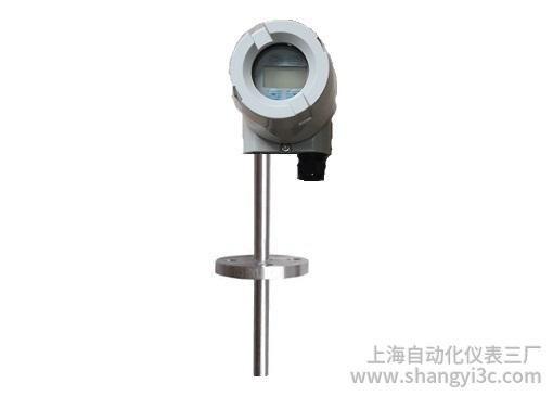 SBWR-2282/430热电偶一体化数显温度变送器