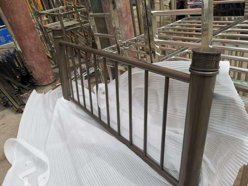 不锈钢护栏定制