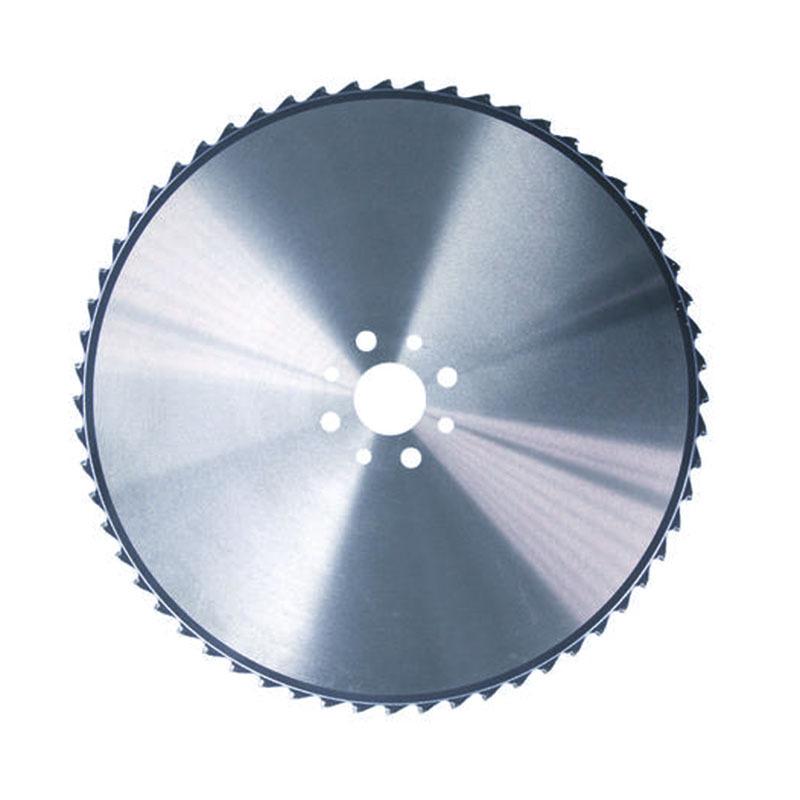 廠家直銷圓鋸片425*2.6*50日本和源鐵工冷鋸不銹鋼冷鋸軸承鋼冷鋸