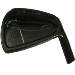 不鏽鋼高爾夫球頭真空電鍍