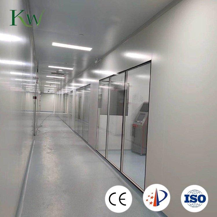 Pharmaceutical Industry Cleanroom