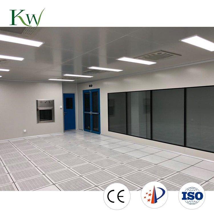 Food Industry Cleanroom