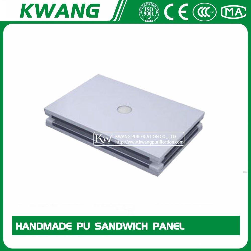 Handmade PU Sandwich Panel