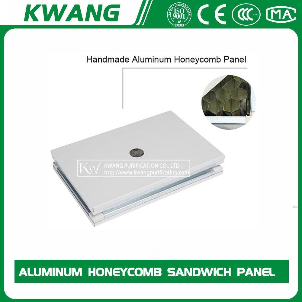 Handmade Aluminum Honeycomb Sa ...