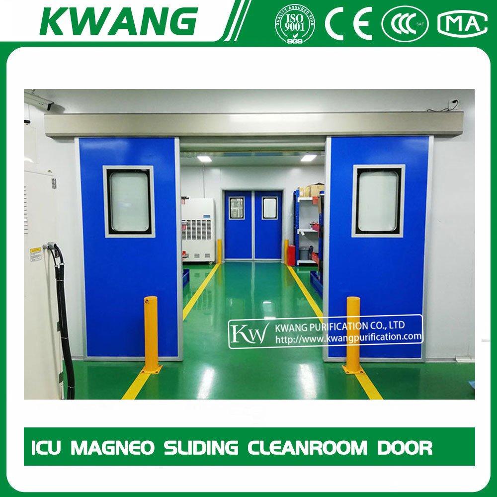 ICU Magneo Sliding Cleanroom D ...