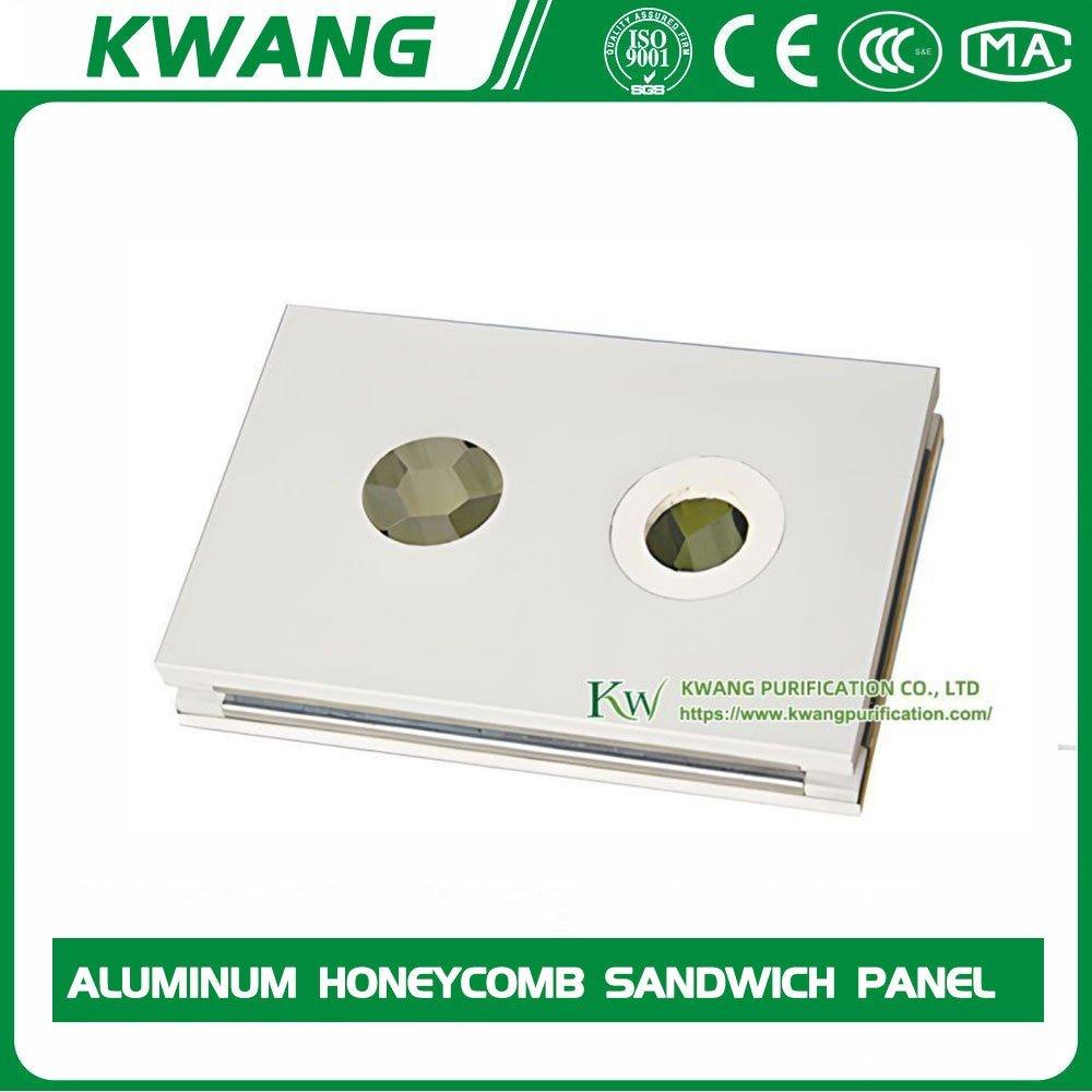 Aluminum Honeycomb Sandwich Pa ...