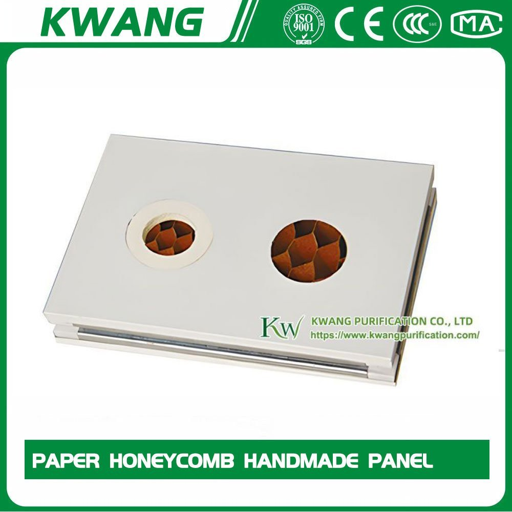 Paper Honeycomb Handmade Panel