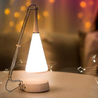送女朋友的礼物:会唱歌的音乐台灯