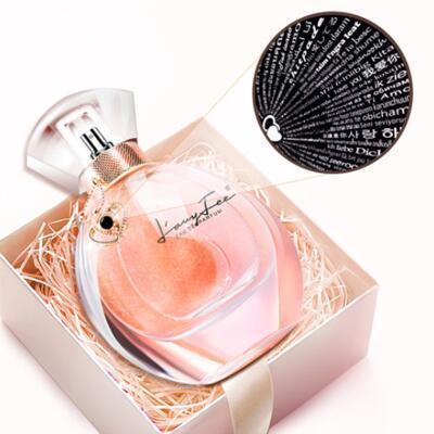 女友礼物:网红示爱女士香水