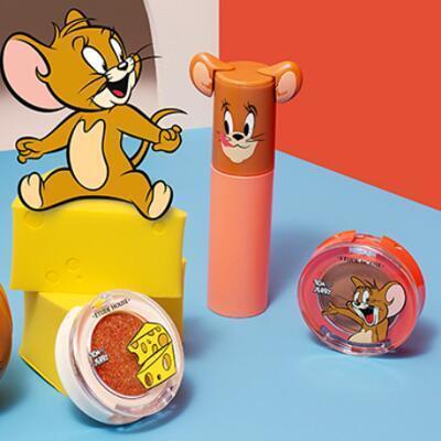 女友礼物:伊蒂之屋猫和老鼠眼影
