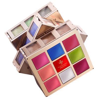 奇幻魔方36色眼影盒
