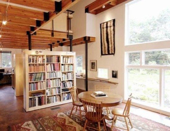 10款创意家居 合理利用居室小隔断