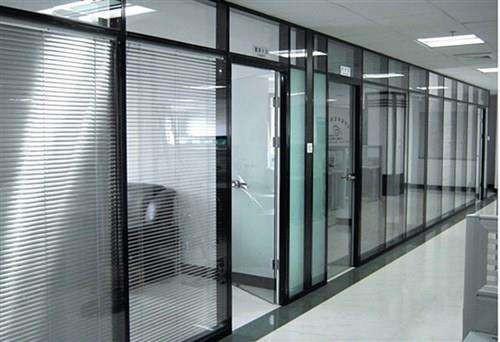 玻璃隔断的安装技巧,玻璃隔断安装方法