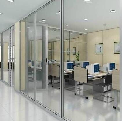 办公玻璃隔断如何选择
