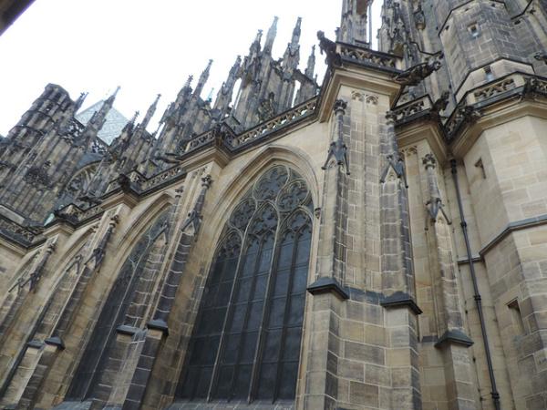 教堂玻璃窗