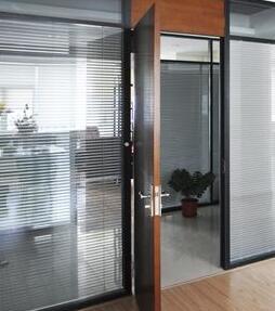 北京玻璃隔断公司宏怡装饰