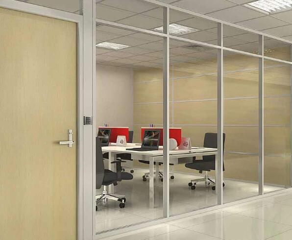 玻璃隔断装修有什么优势