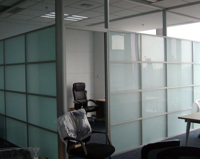 玻璃隔断墙价格多少钱一平米