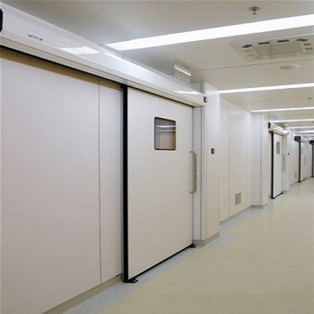 手术室医用气密门