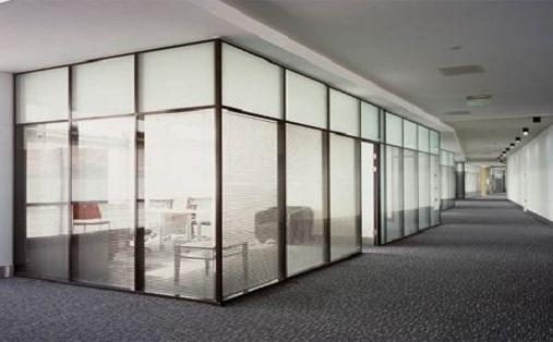 成都隔断墙,成都玻璃隔断墙,成都新利18官网在线玻璃隔断墙