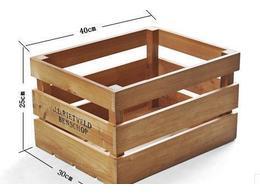 木围框包装