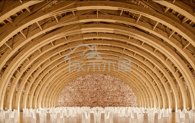 自建别墅设计公司项目案例图片